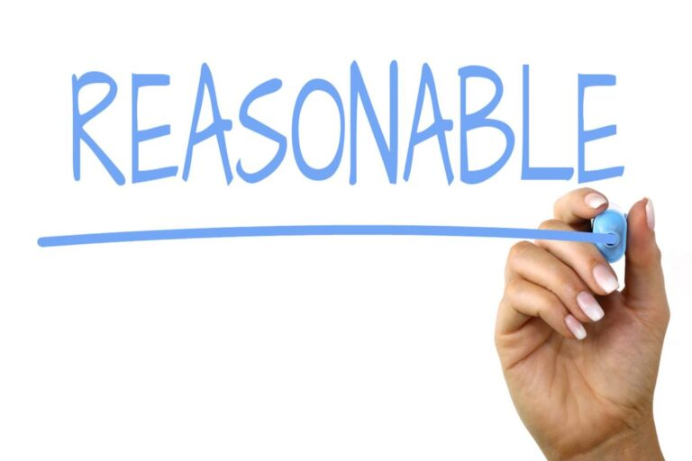Reasonable Compensation for an S Corp Shareholder