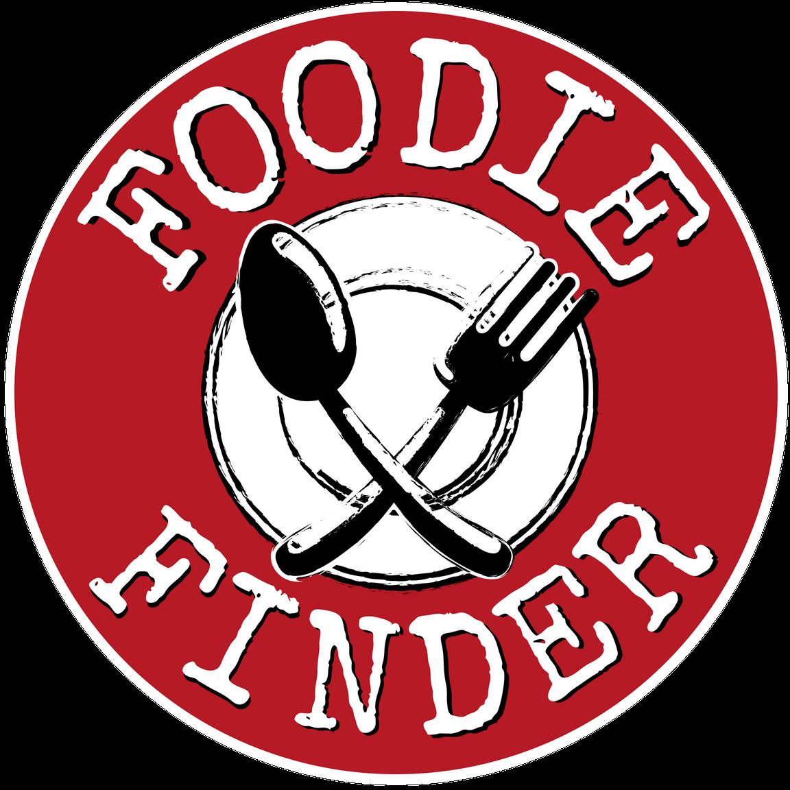 FoodieFinder LOGO - Original (1)