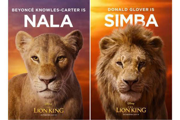 The Lion King กลับมาทวงบัลลังก์เจ้าป่าอีกครั้ง กับการรีเมค Animation