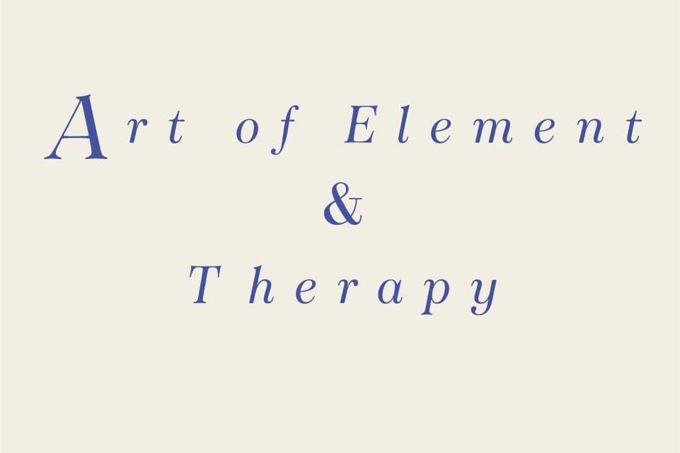 ART OF ELEMENT AND THERAPY
