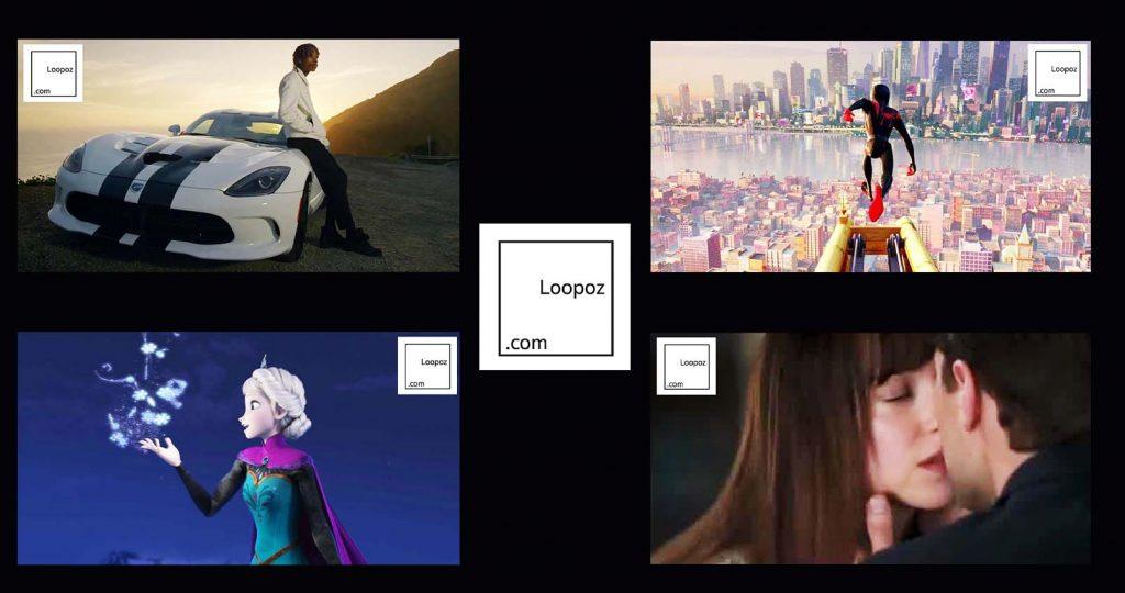 เพลงประกอบหนังดัง ที่หนังจบ แต่ความเพราะยังไม่จบ !! - Loopoz
