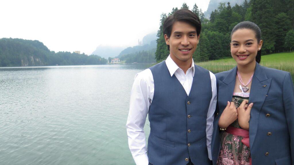 """""""รัตนาวดี"""" ละครไทยอมตะแดนสวิตเซอร์แลนด์ที่ CG ชั้นยอด ข่าวดารา ข่าวบันเทิง บันเทิง ไลฟ์สไตล์ รีวิวหนัง หนังน่าดู ละครรัตนาวดี"""