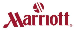 Marriott International, Inc. Logo. (PRNewsFoto/Marriott International, Inc.)