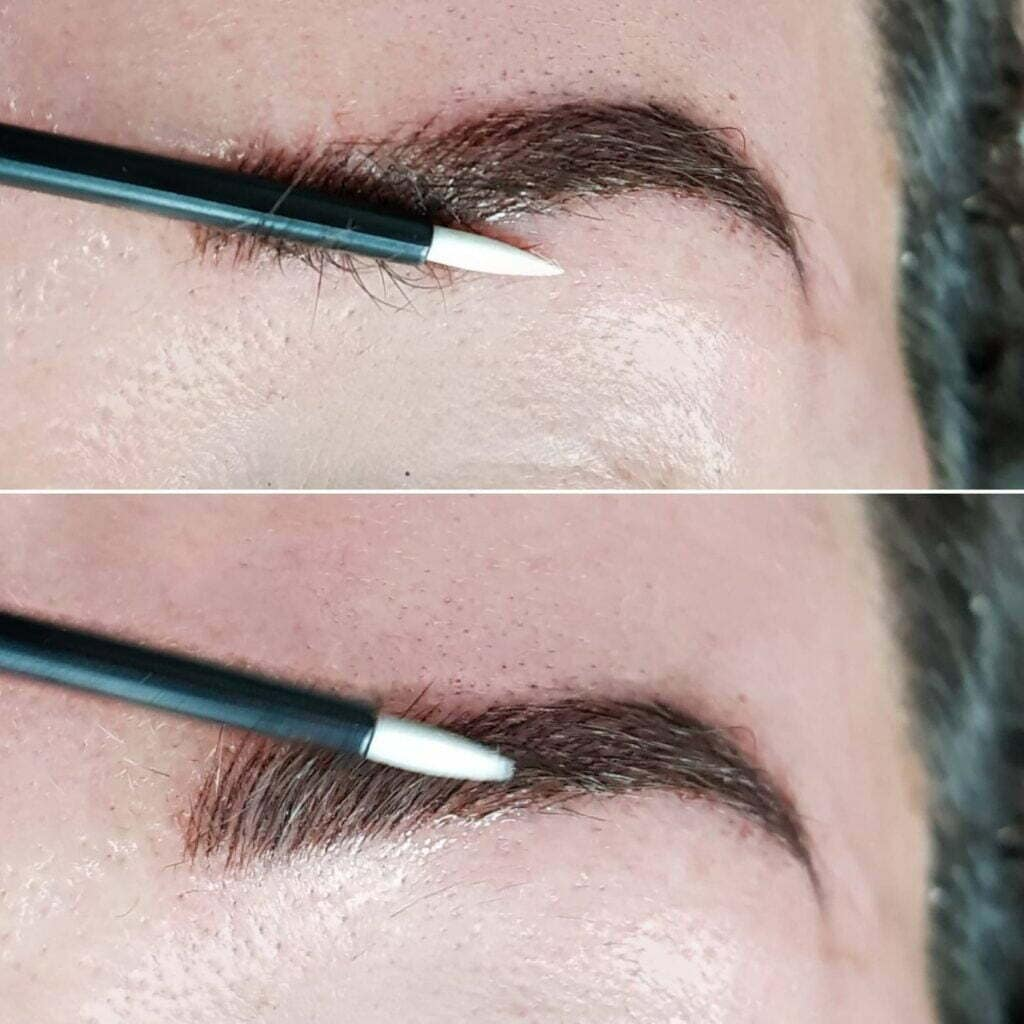 Hobart Microblading, Hobart Feather Brows