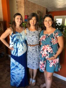 Prenatal Postpartum massage