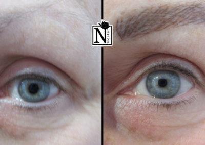Eyebrow - by Nicole