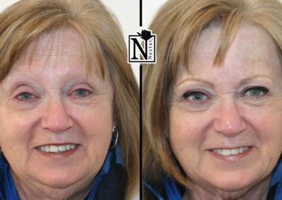 Eyeliner & Eyebrow - by Nicole