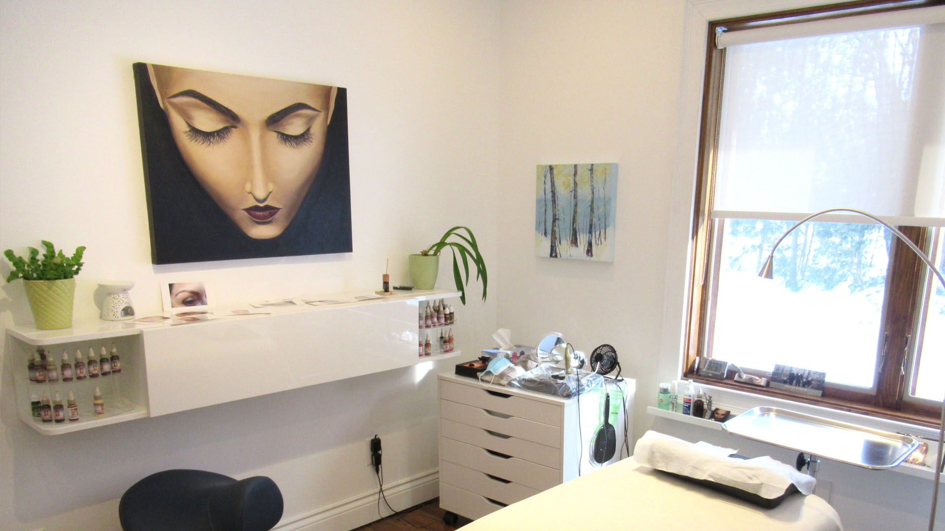 Nicole's Studio