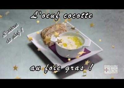 Recette de Cuisine | Au Pays d'Oc