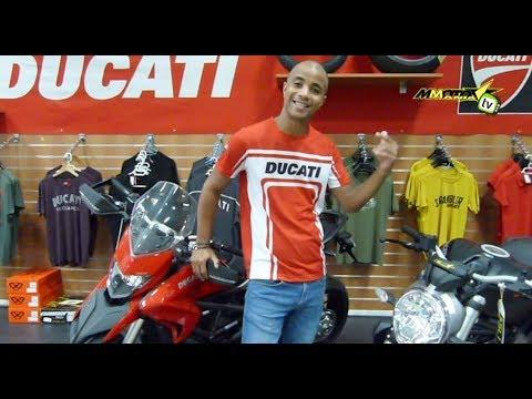 Nouvel Espace Ducati   Motomania Group