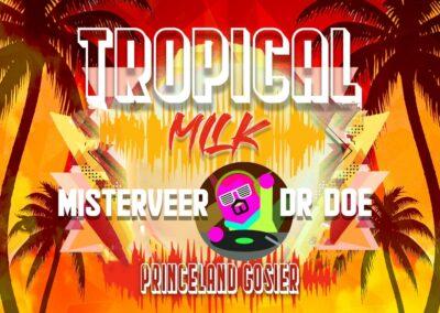 Tropical Milk 1