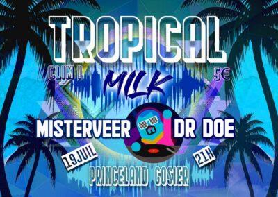 Tropical Milk 2