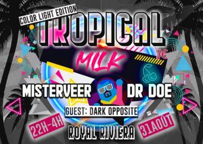 Tropical Milk 5