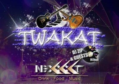 Nexxxt Club - Twakat