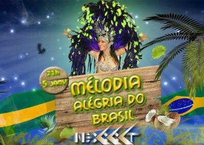 Nexxxt Club - Alegria Do brasil