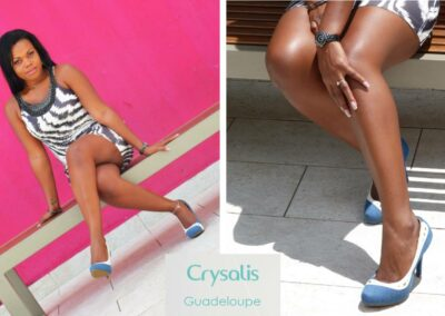 Chaussures Femmes | Crysalis Guadeloupe