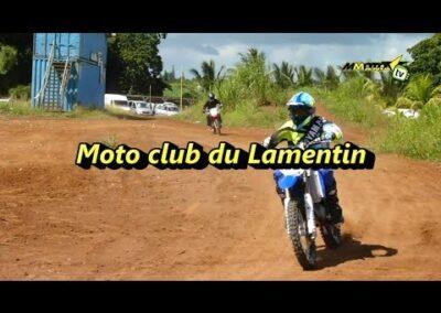 Reportage | Moto-Club du Lamentin
