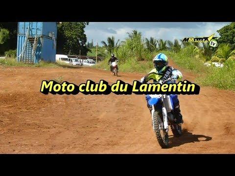 Reportage   Moto-Club du Lamentin