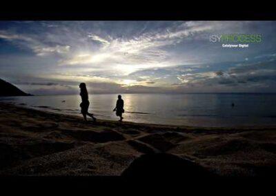 Timelapse | Grande-Anse Guadeloupe