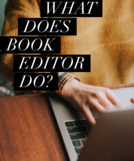 Editor title image