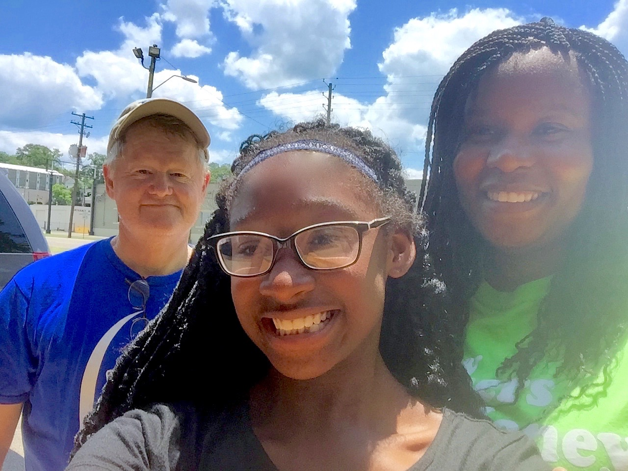 2018 KAA is a Life Changing Experience: Interview with Tracy