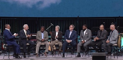 Racial Reconciliation at the Southern Baptist Convention