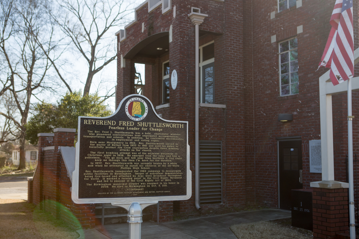 A Partner to Know: Bethel Baptist
