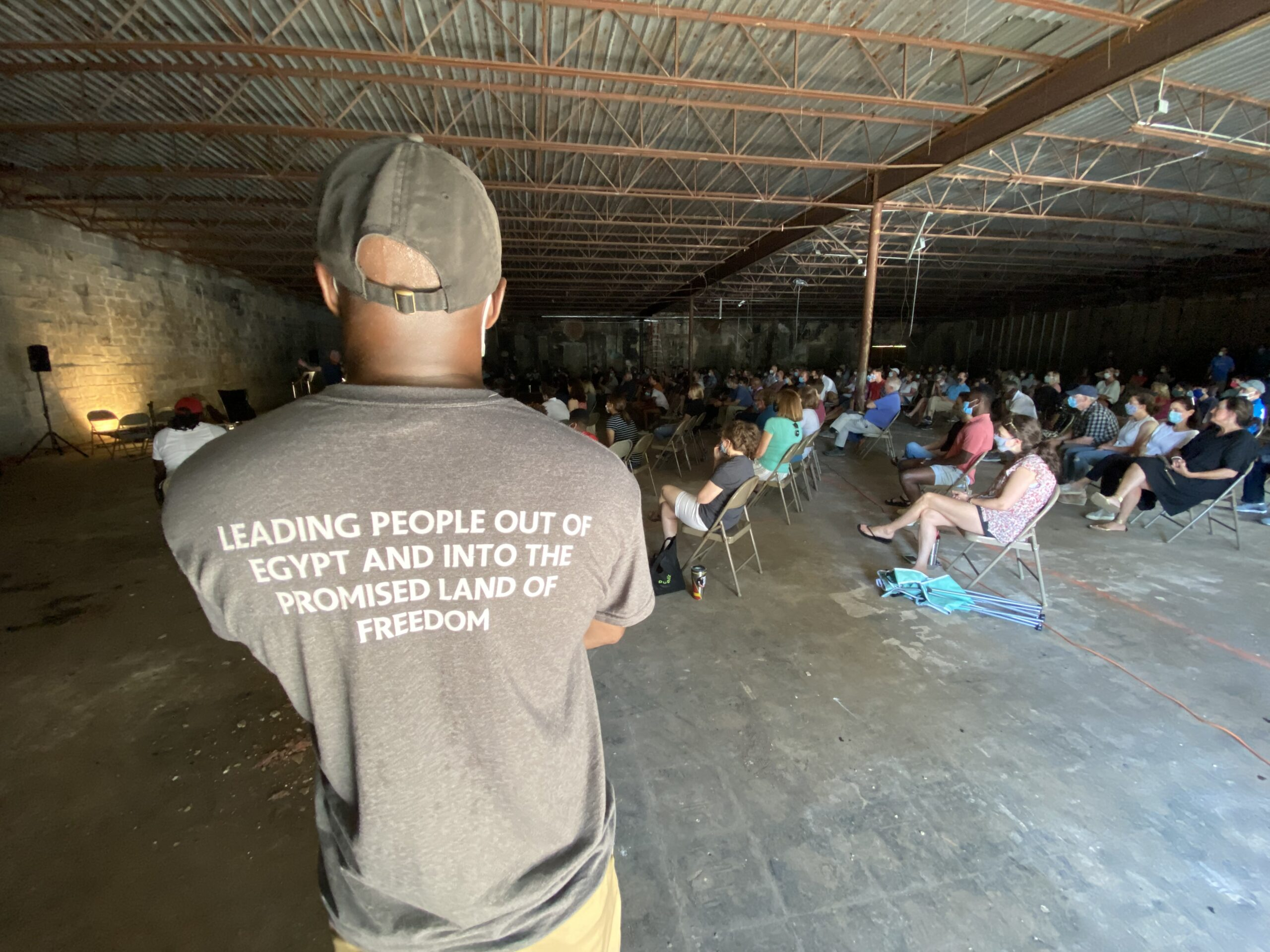 A Partner to Know: Urban Hope