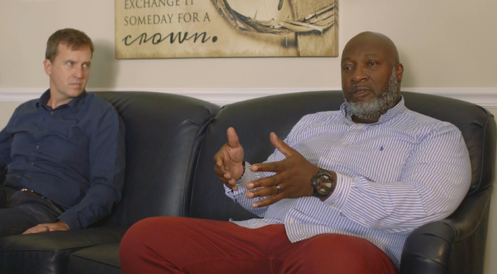 Video: Pastors Discuss Unity within the Church