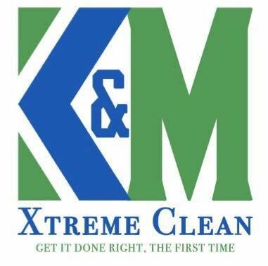 K&M Xtreme Clean Georgia