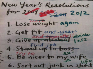 Coaching Get A Klu Resolutions