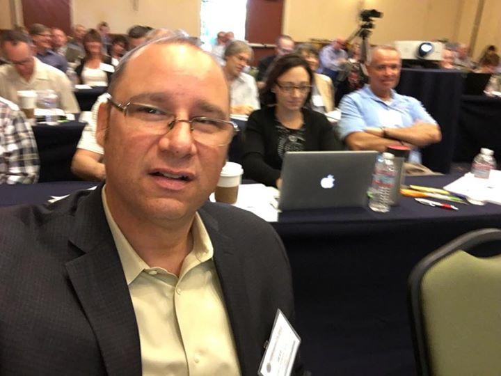Jeff Klubeck at 2015 User Conference