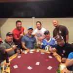 Little League Dads Poker #1 Friendships