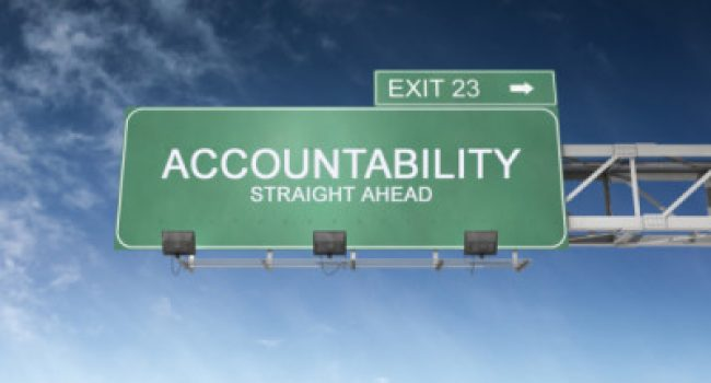 Are you Accountable?  Free Audios!