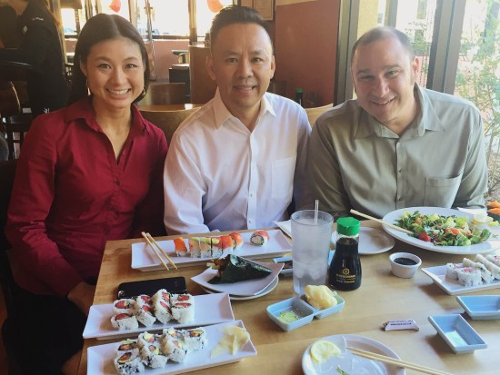 Get a Klu Lunch with Marketing Melodie and Mobiltivity