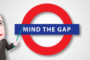 Mind The Gap Image for Get A Klu