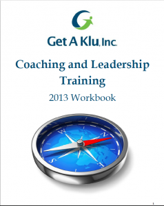 Complimentary Sessions Get A Klu Coaches Training Workbook