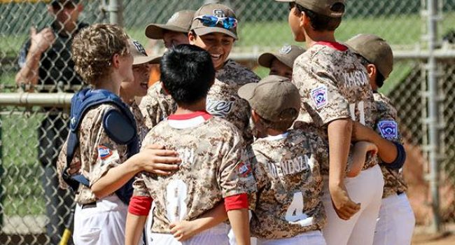 Little League Lessons with a Big Impact
