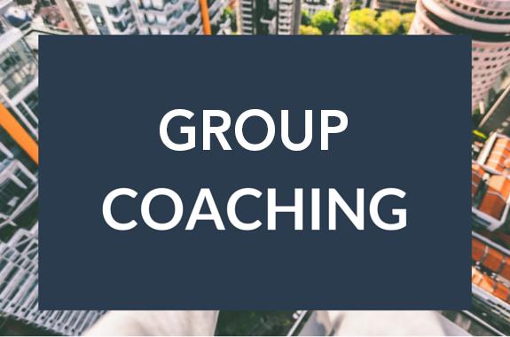 group coaching image