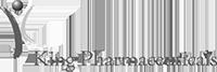 king pharmaceuticals logo