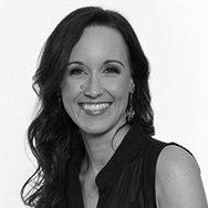 Meet the Team - Shannon Parsons headshot