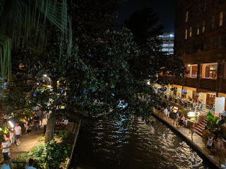 The Riverwalk