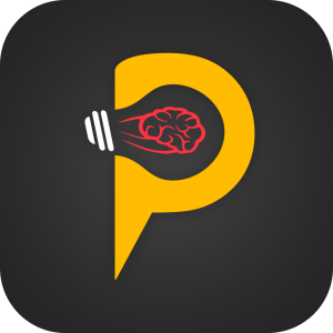 Idea Pitch - Available in the Apple App Store and soon Google Play.
