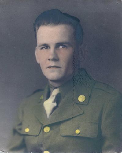 William E. McCarthy