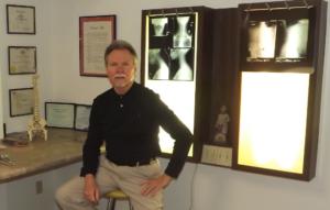 Dr John Honacki