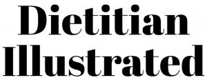 Dietitian Illustrated Logo 2