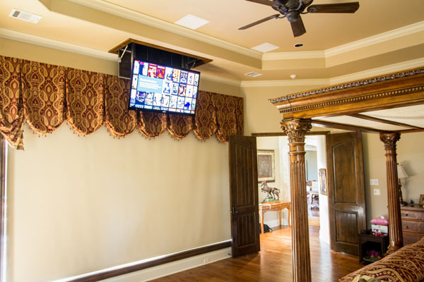 Smart TVs Home Automation
