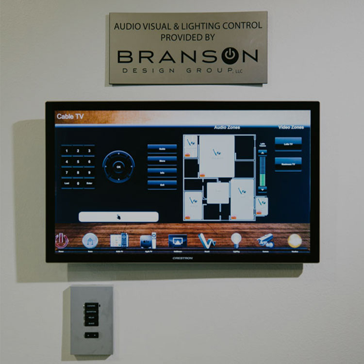 branson design group automation technology