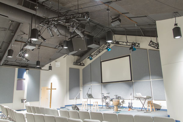 FUMC Audio Video
