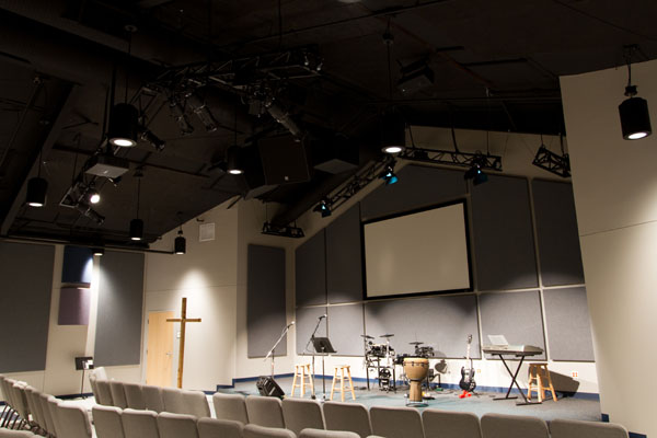 FUMC Business Automation